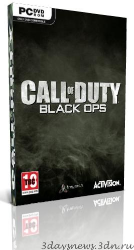 CoD: Black Ops